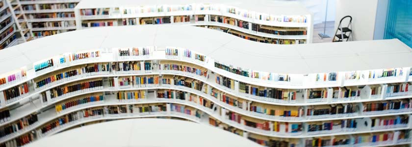 Benefits Of Using A Room Booking System For Libraries